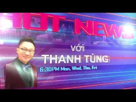 Hot News với Thanh Tùng # 77 _Aug 5 2020_ Đã bắt đầu đạt được tiến bộ cho dự luật cứu nguy kinh tế.