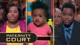 Woman's Family Took Man In And Feels Betrayed (Full Episode)   Paternity Court
