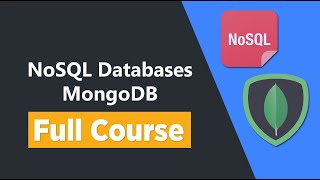 Learn NoSQL Databases from Scratch - Complete MongoDB Bootcamp 2019