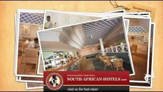 Ezulwini Sun Hotel, Swaziland