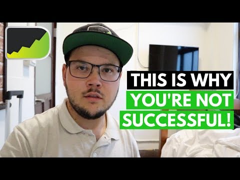 The 5 Biggest Trading Success Killers   Forex Trader Advice