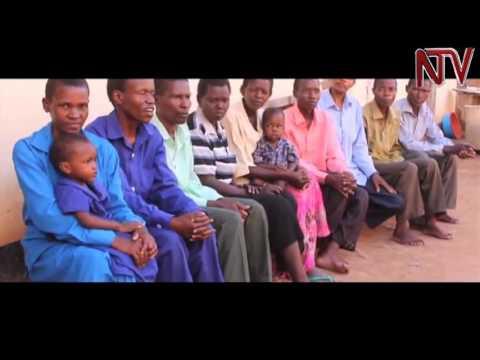 Zungulu: Poliisi Ekutte