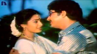 Bazaar Rowdy Full Songs - Chakkaligili Song - Mahesh Babu, Ramesh Babu, Gautami