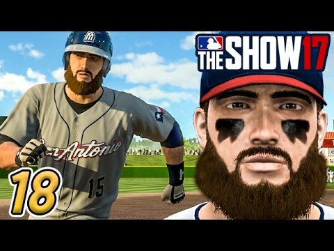 STARKS CRUSHES ANOTHER MILESTONE - MLB The Show 17 Road to the Show Ep.18