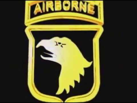 101st Airborne Division Air Assault OIF 1