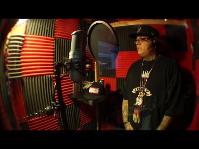 StenJoddi - Fire Inside - (Official Mixtape Video)