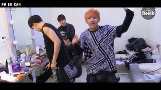 BIGBANG FANTASTIC BABY BTS COVER