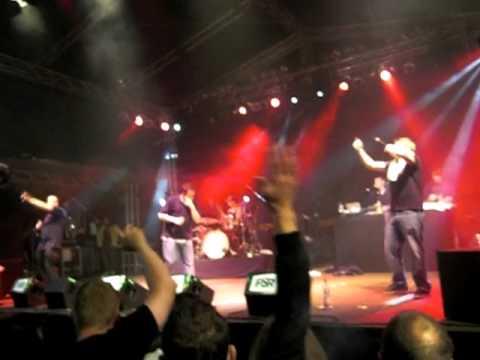 Nesti feat. Die Firma-Liebe ist [live]