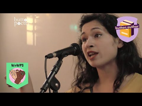 Latina Poet Has A Powerful Answer To 'Are You Fluent In Spanish?'