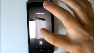 HTC One S for T-Mobile - In Depth Review