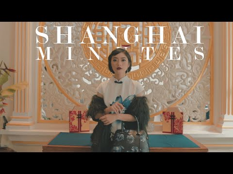 Shanghai Minutes