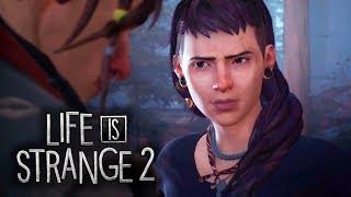 LIFE IS STRANGE 2 #15 - Problemas Empregatícios! (Gameplay Português PT-BR | Episódio 3: Wastelands)