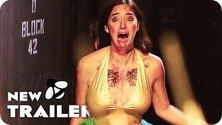 Halloween Pussy Trap Kill Kill! Trailer (2017) Horror Movie