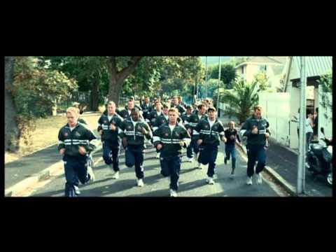 Invictus: Unbezwungen - Trailer, deutsch