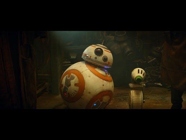 Star Wars : L'ascension de Skywalker | Extrait du D23
