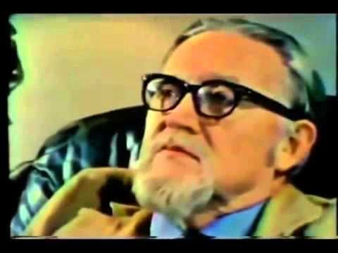 MK-ULTRA Documentary CIA Mind-Control Experiments (Pt. 1 of 5)