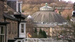 Buxton video: Peak District Village Videos