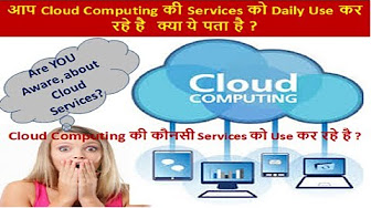 Cloud Computing Cloud Technology Cloud Aws Salesforce Saas Paas Iaas Youtube