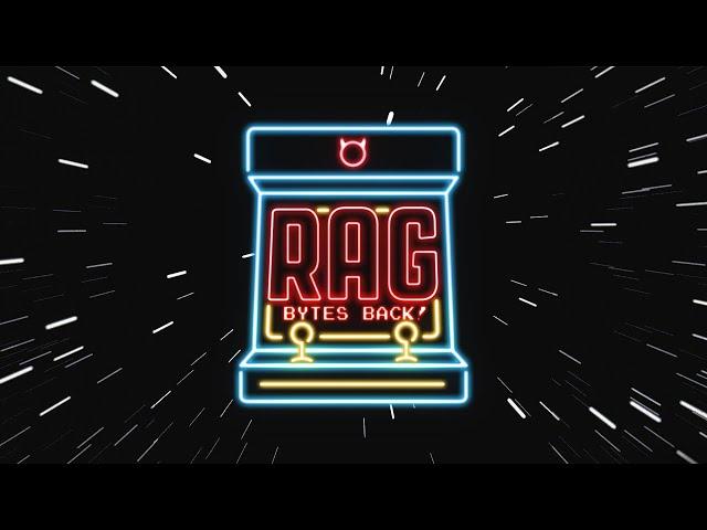 RAG Bytes Back 2021 | Demon TV