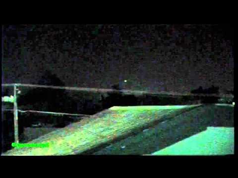 UFO Team Effort to Power-Up - Tucson, AZ - July 2010