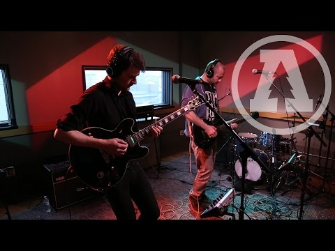 Enemies - Coral Castle - Audiotree Live (2 of 4)