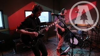Enemies - Coral Castle - Audiotree Live (2 of 4)