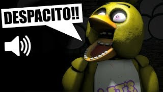 - FNAF try not to laugh funny animations challenge 2