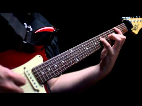 Noodling - Episode 4 - 3-1-2015 - Camera and Audio Interface Test w/ Clean Dumble Tone