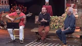 Baixar Sr.BRASIL | Bré, Claudette Soares e Túlio Borges