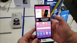 Note 9 Software Updates | OnePlus 6T Will Launch With T-Mobile in October 2018