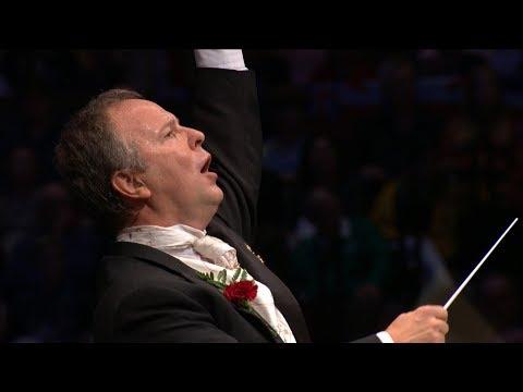 Sibelius: Finlandia (Prom 75)