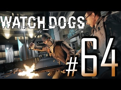 Watch Dogs Gameplay Walkthrough HD - In Plain Sight - Part 64 [No Commentary]