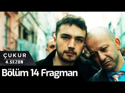 Çukur 4.Sezon 14. Bölüm Fragman