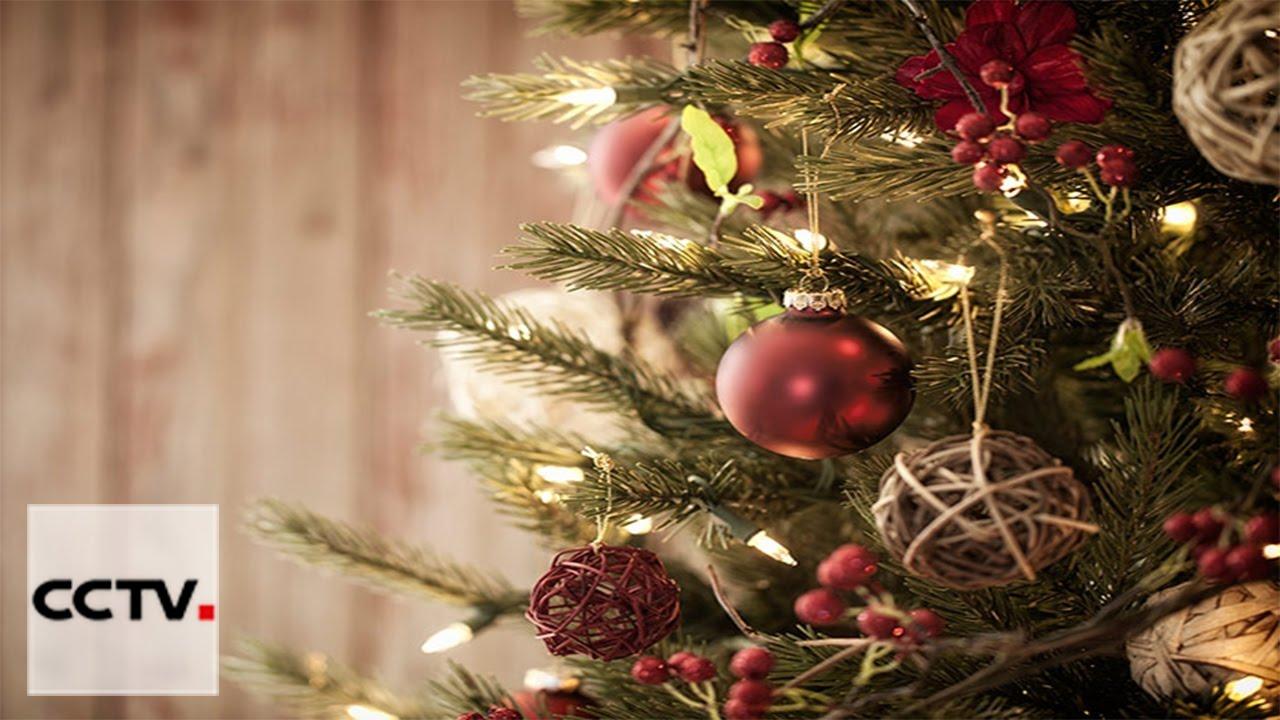 Christmas Preparation - YouTube
