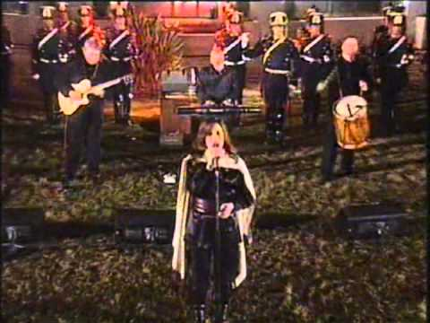 Himno Nacional Argentino - Soledad Pastorutti Yapeyu