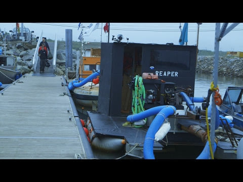 This Gold Diver Has Gone From Cabin Boy to Captain | Bering Sea Gold