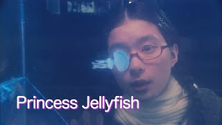 Princess Jellyfish 【Fuji TV Official】
