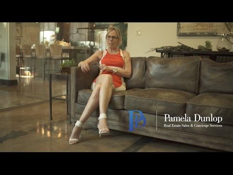 Pamela Dunlop Bio