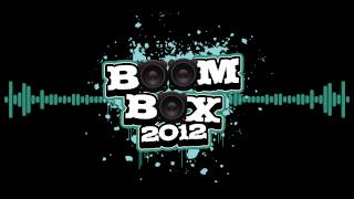 Repeat youtube video K-391 - Boombox 2012 ★ [russelåt]
