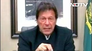पुलवामा हमलाः इमरान खान बोले हिंदुस्तान हमला करेगा तो हम करेंगे पलटवार