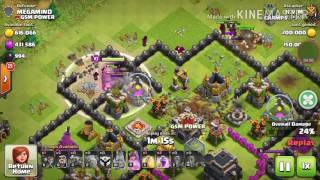The biggest update in the histoy of clash of clans SHIPWRECK/NIGHTMODE AND MANY MORE