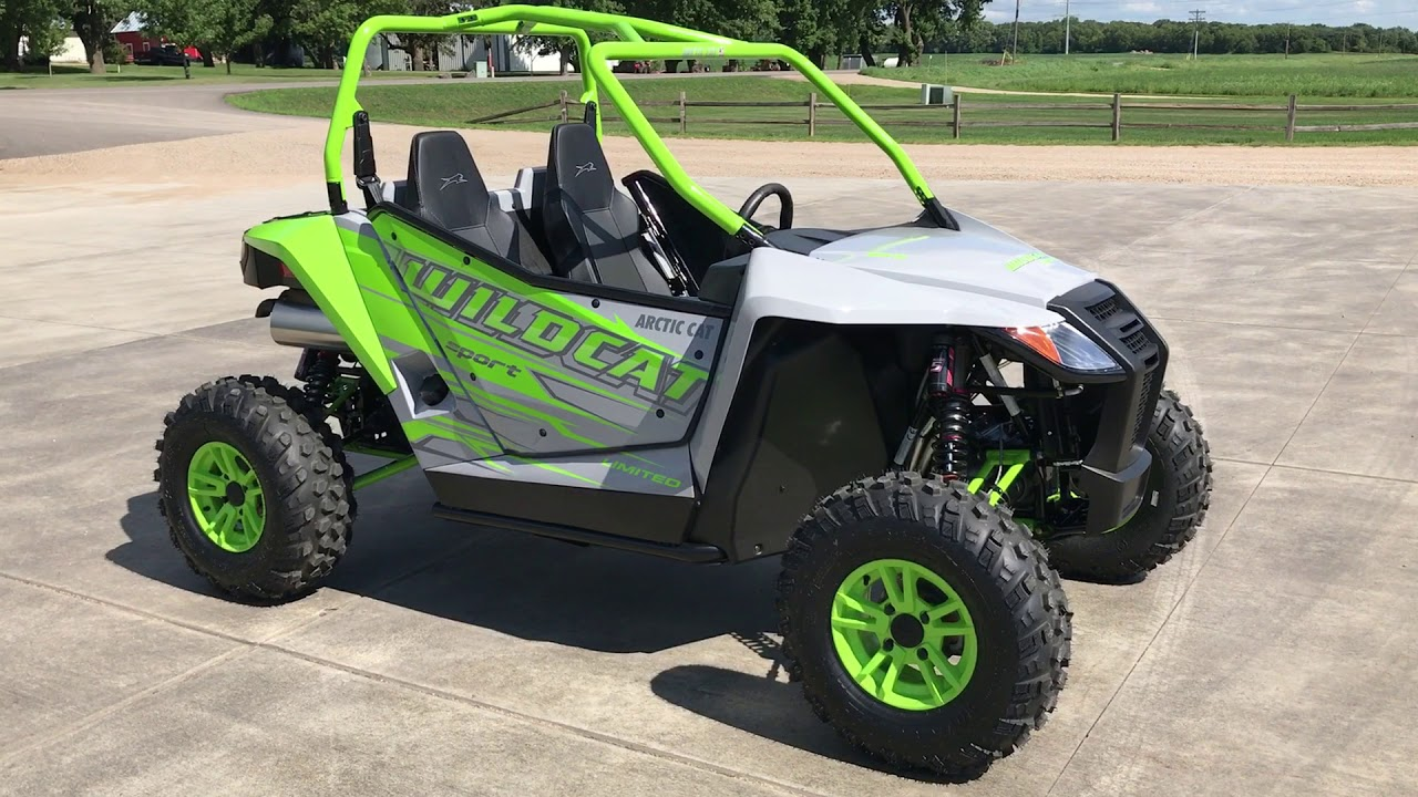 Arctic Cat  Limited Eps
