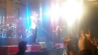 FLOW - World End (Argentina Live 2015)