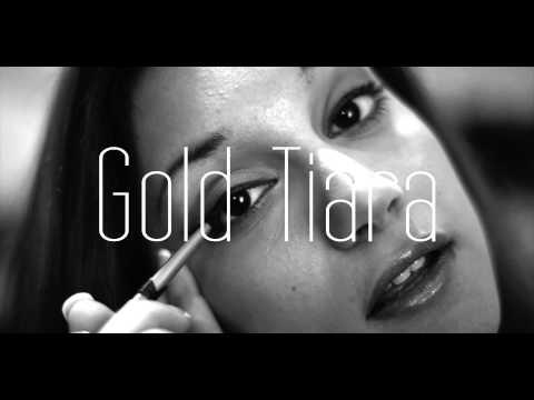 """Gold Tiara"" (Trailer) - goldenSpiral X Rich Quick"
