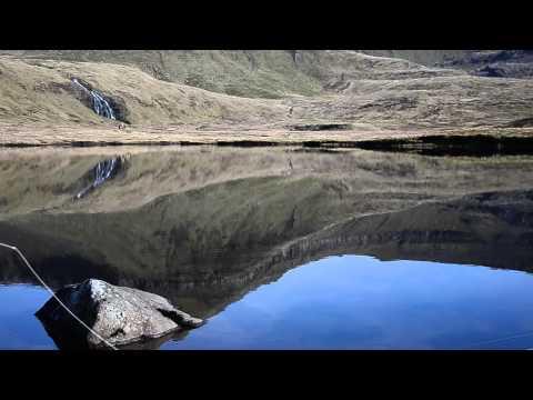 Faroe Islands - Landscape and fly fishing