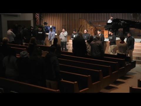 Southwestern Adventist University Student Week of Prayer