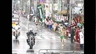 報徳学園VS西脇工業 高校駅伝史上最高と言われる名勝負です。 レース後...