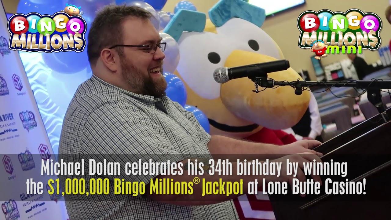 Lone butte casino bad bingo