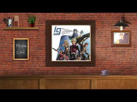 Pixels Café #52 - La presse vidéoludique