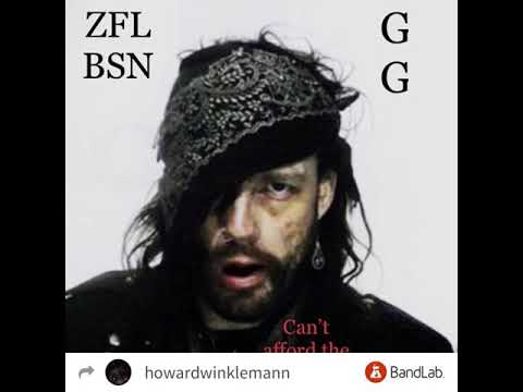Cant afford the bail- GG Allin cover